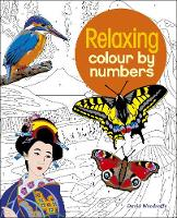 Relaxing Colour by Numbers (Paperback)