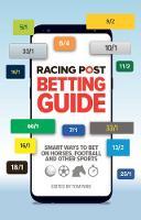 Racing Post Betting Guide