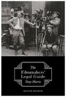 The Filmmakers' Legal Guide (Paperback)