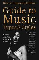 Definitive Guide to Music Types & Styles: New & Expanded Edition - Definitive Encyclopedias (Hardback)