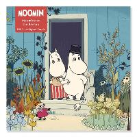 Adult Jigsaw Puzzle Moomins on the Riviera (500 pieces): 500-piece Jigsaw Puzzles - 500-piece Jigsaw Puzzles (Jigsaw)