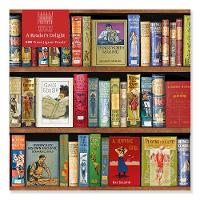 Adult Jigsaw Puzzle Bodleian Libraries: A Reader's Delight (500 pieces)