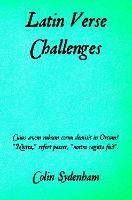 Latin Verse Challenges