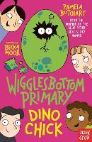 Wigglesbottom Primary: Dino Chick - Wigglesbottom Primary (Paperback)