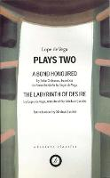 """Plays 2: """"A Band Honoured"""", """"The Labyrinth of Desire"""" (Paperback)"""