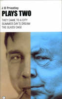 Priestley Collected Plays Volume 2 (Paperback)