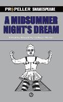 Midsummer Night's Dream (Paperback)