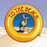 To the Beach (Paperback)