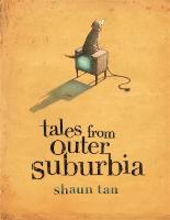 Tales From Outer Suburbia (Hardback)