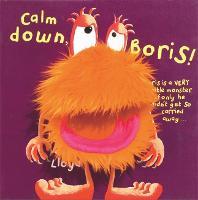 Calm Down Boris