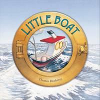 Little Boat (Hardback)