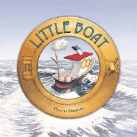 Little Boat (Paperback)