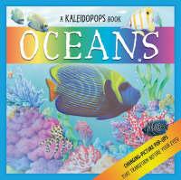 Oceans - Kaleidopops Book (Hardback)