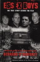 Essex Boys: A Terrifying Expose Of The British Drugs Scene (Paperback)
