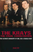 The Krays - The Final Countdown (Paperback)