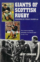 Giants of Scottish Rugby (Paperback)