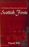 Scottish Firsts (Paperback)