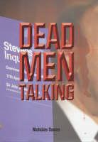 Dead Men Talking (Hardback)