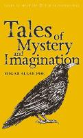Tales of Mystery and Imagination - Tales of Mystery & The Supernatural (Paperback)