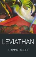 Leviathan - Wordsworth Classics of World Literature (Paperback)