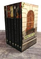 The Complete Sherlock Holmes Collection