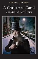 A Christmas Carol - Wordsworth Classics (Paperback)