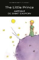 The Little Prince - Wordsworth Classics (Paperback)
