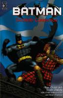 Batman: The Scottish Connection - Batman (Paperback)