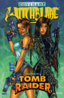 Witchblade Featuring Tomb Raider: Covenant - Witchblade 1 (Paperback)