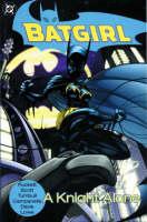 Batgirl: A Knight Alone - Batgirl 2 (Paperback)