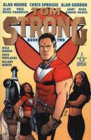 Tom Strong: Bk. 2 - Tom Strong (Paperback)