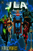 Justice League of America: Golden Perfect - Justice League of America (Paperback)