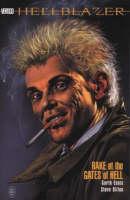 Hellblazer: Rake at the Gates of Hell - Hellblazer S. (Paperback)
