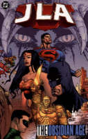 Justice League of America: Bk.1: The Obsidian Age - JLA S. (Paperback)
