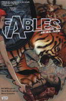 Fables: Animal Farm - Fables S. (Paperback)