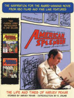 American Splendor: The Life and Times of Harvey Pekar - Stories (Paperback)