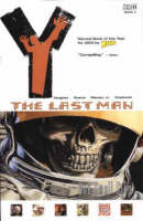 Y: One Small Step Bk. 3: The Last Man (Paperback)