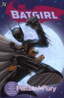 Batgirl: Fists of Fury - Batgirl (Paperback)