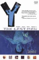Y: Safeword: The Last Man (Paperback)