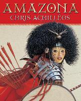 Amanzona: The Art of Chris Achilleos (Hardback)