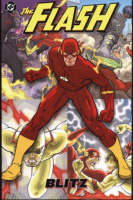 The Flash: Blitz (Paperback)