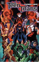 Teen Titans: Family Lost (Paperback)