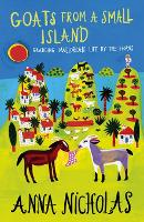 Goats from a Small Island: Grabbing Mallorcan Life by the Horns (Paperback)