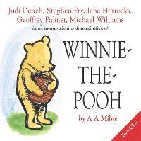 Winnie The Pooh - Winnie the Pooh (CD-Audio)