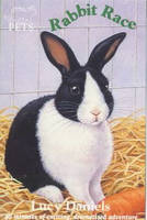 Animal Ark: Rabbit Race - Animal Ark Pets (CD-Audio)