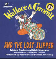 Wallace and Gromit: The Lost Slipper (CD-Audio)