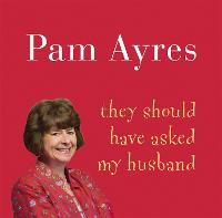 They Should Have Asked My Husband (CD-Audio)