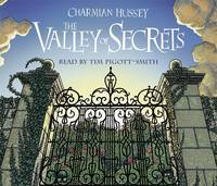 Valley of Secrets (CD-Audio)