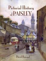 Pictorial History of Paisley (Paperback)