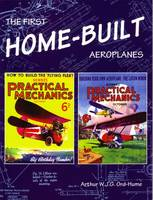 The First Home-Built Aeroplanes (Paperback)